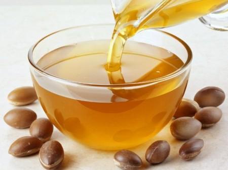 Les 5 bienfaits de l'huile d'Argan