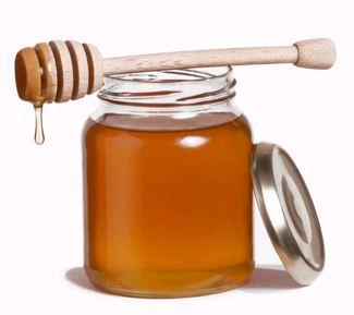 Masque au miel pour visage